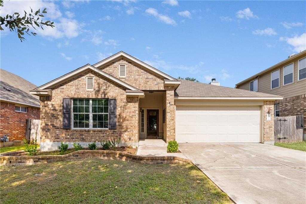 $279,000 - 4Br/2Ba -  for Sale in Whispering Hollow Ph 1 Sec 3, Buda