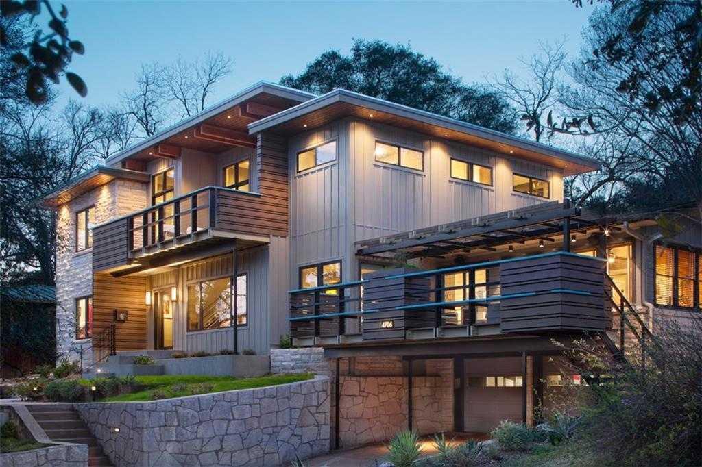 $1,995,000 - 5Br/4Ba -  for Sale in Highland Park West, Austin
