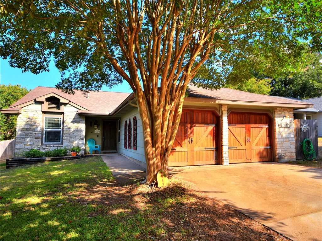 $329,900 - 3Br/2Ba -  for Sale in Milwood Sec 10, Austin
