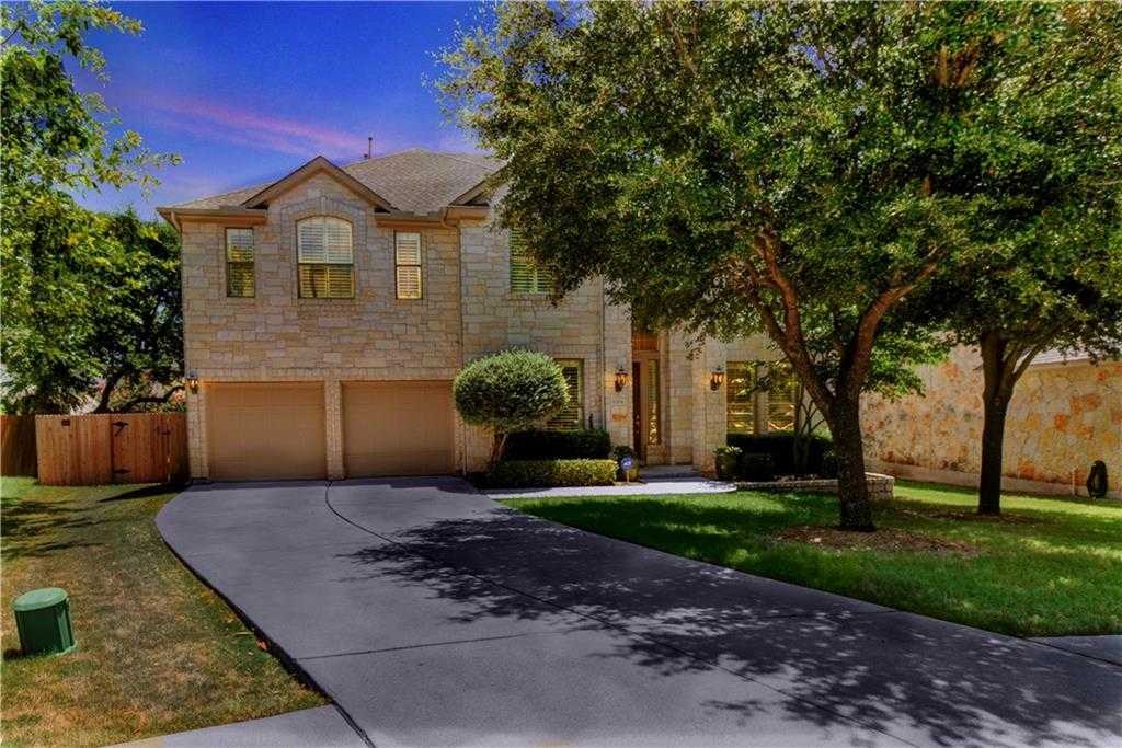 $580,000 - 4Br/3Ba -  for Sale in Alta Mira Sec 01 At Circle C Ranch Amd, Austin