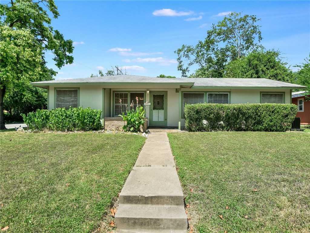 $385,000 - 3Br/1Ba -  for Sale in Windsor Park Sec 03, Austin