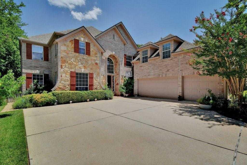 $550,000 - 5Br/4Ba -  for Sale in Hidden Glen Ph 01, Round Rock