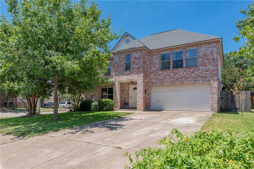 $268,500 - 4Br/3Ba -  for Sale in Trails At Carriage Hills Sec 1, Cedar Park