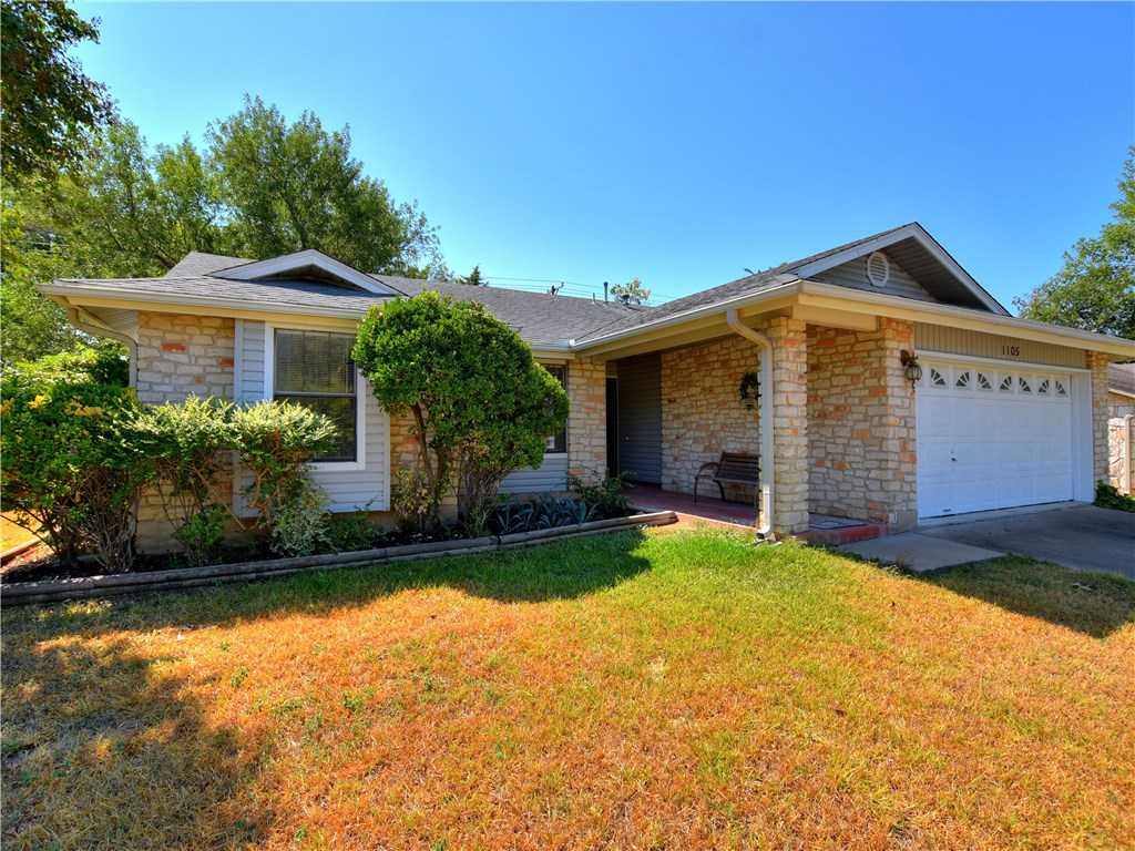 $236,900 - 3Br/2Ba -  for Sale in Kensington Placesec 3, Round Rock
