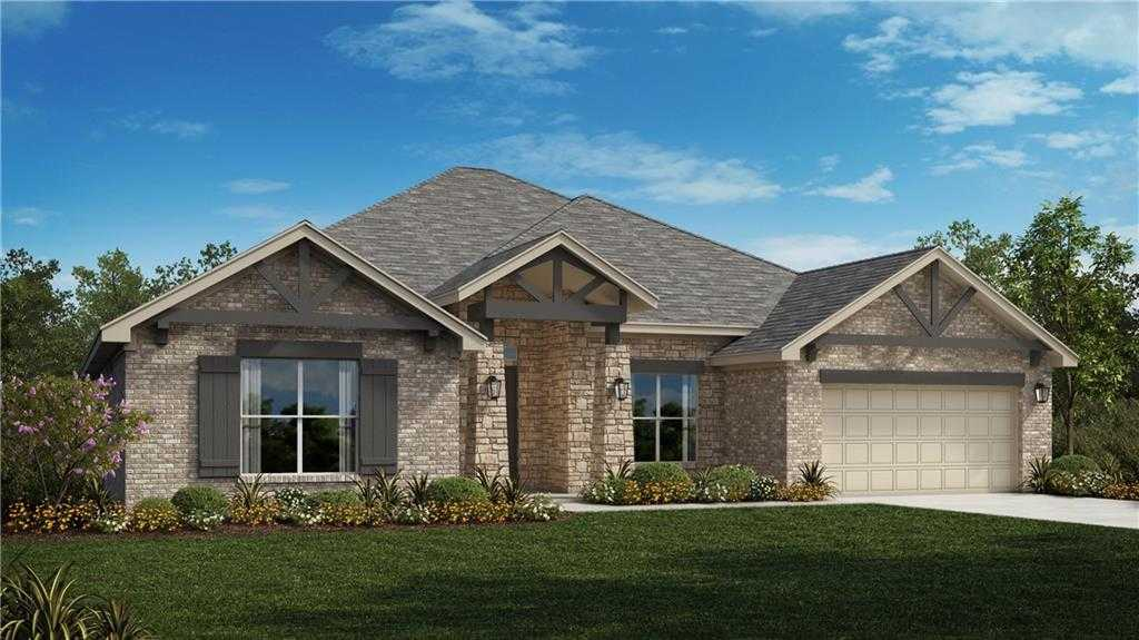 $461,990 - 4Br/4Ba -  for Sale in Blackhawk, Pflugerville
