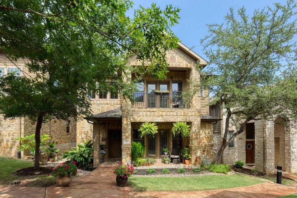 $296,250 - 4Br/3Ba -  for Sale in Paradiso Villas Condo, Cedar Park