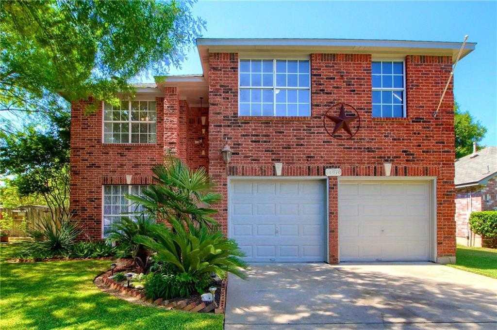 $285,000 - 5Br/4Ba -  for Sale in Block House Creek Ph E Sec 501, Leander