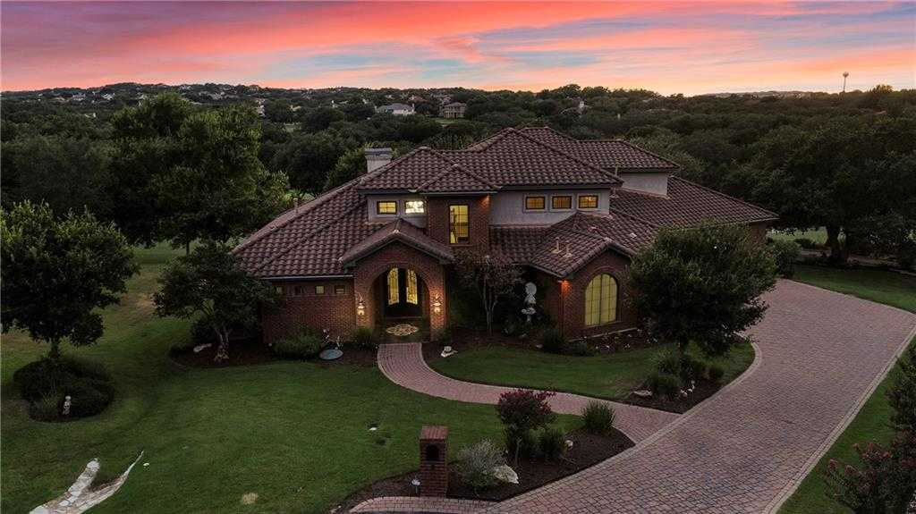 $949,900 - 4Br/5Ba -  for Sale in The Hills Of Lakeway, The Hills