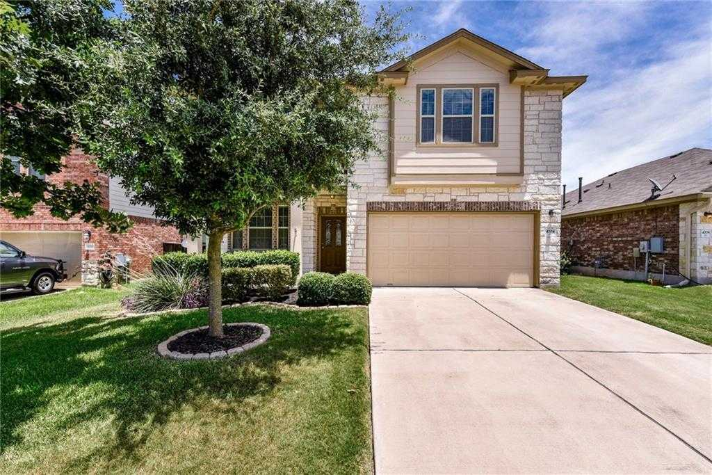 $279,000 - 3Br/3Ba -  for Sale in Villages Of Hidden Lake Ph 5b, Pflugerville