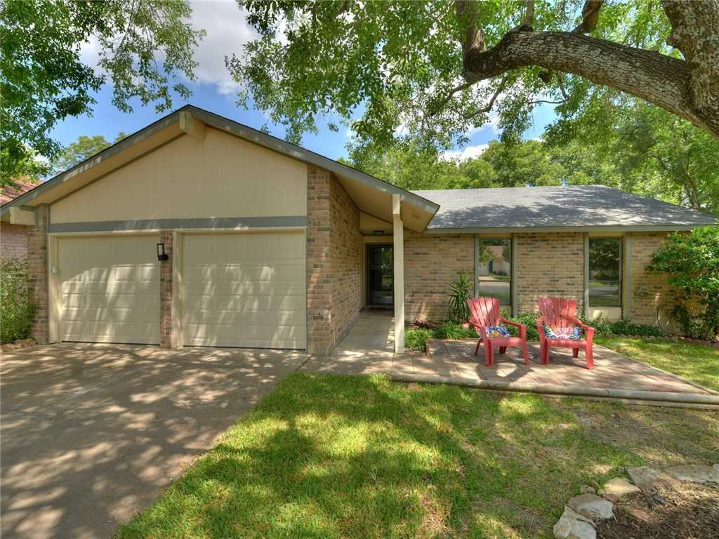 $335,000 - 3Br/2Ba -  for Sale in Woodland Village Anderson Mill Sec 02 Ph 02, Austin