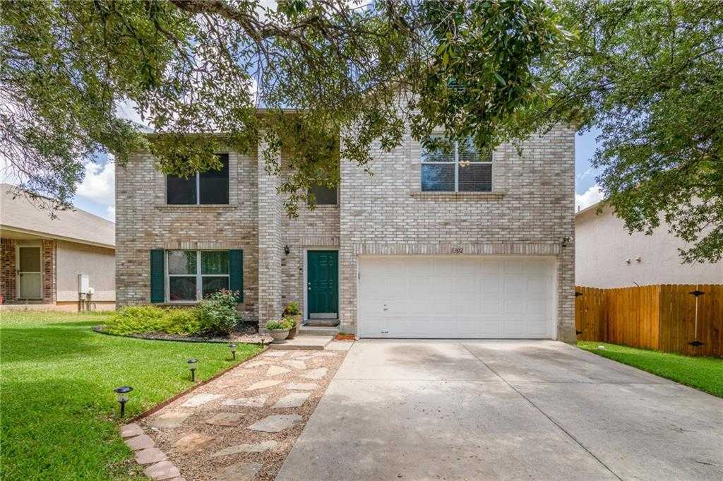 $294,998 - 4Br/3Ba -  for Sale in Trails At Carriage Hills Sec 1, Cedar Park