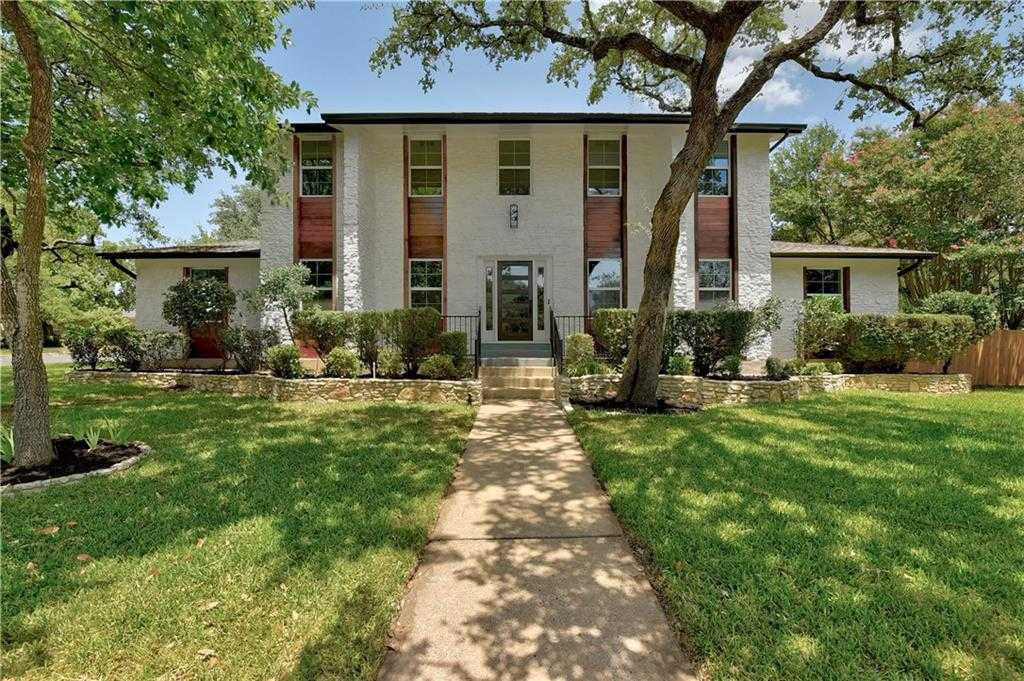 $899,000 - 5Br/5Ba -  for Sale in Spicewood At Balcones Villages, Austin