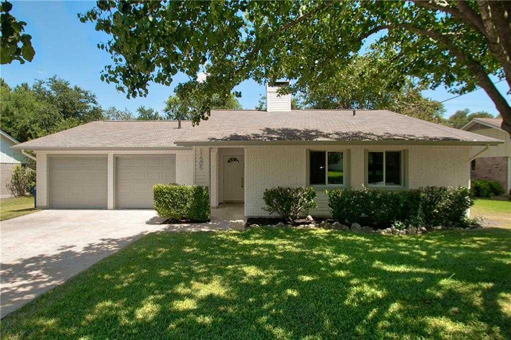$419,000 - 3Br/2Ba -  for Sale in Mesa Park Sec 06, Austin