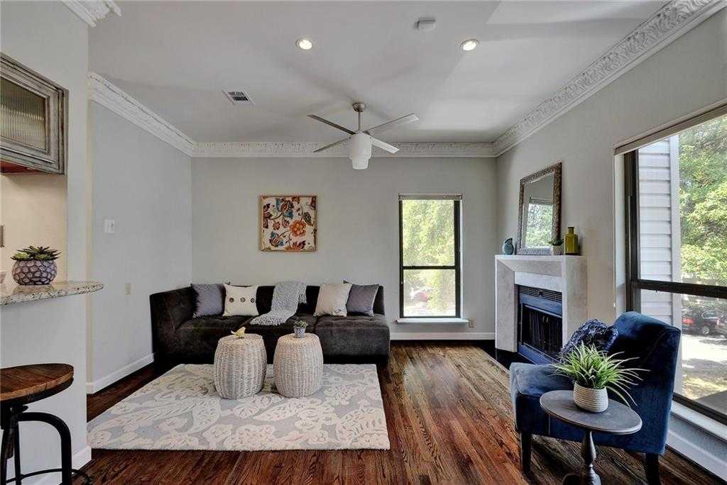$245,000 - 1Br/1Ba -  for Sale in Bouldin Creek Condo Amd, Austin