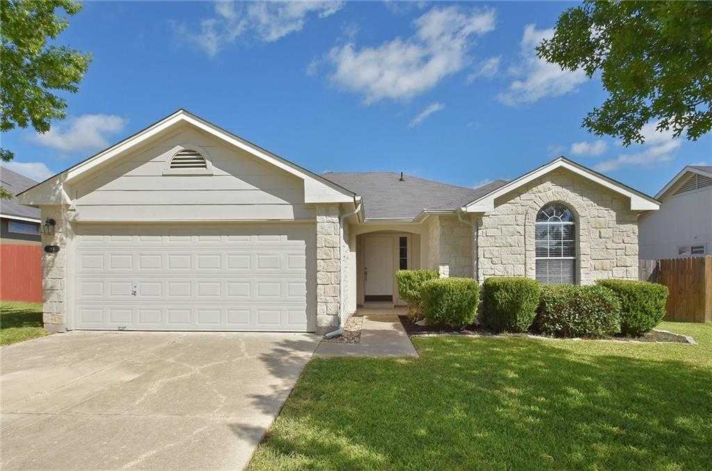 $185,000 - 3Br/2Ba -  for Sale in Post Oak Phase One, Kyle