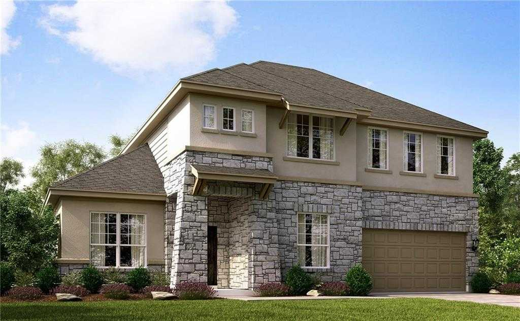 $444,809 - 4Br/3Ba -  for Sale in Blackhawk, Pflugerville