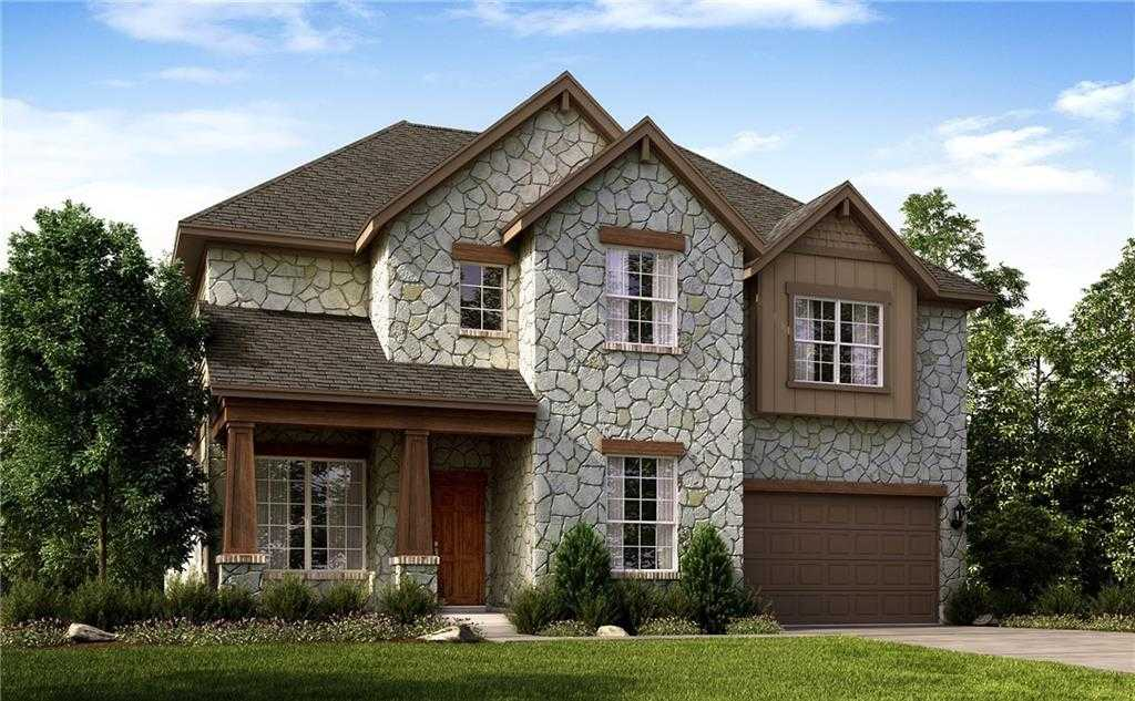 $455,400 - 5Br/5Ba -  for Sale in Blackhawk, Pflugerville