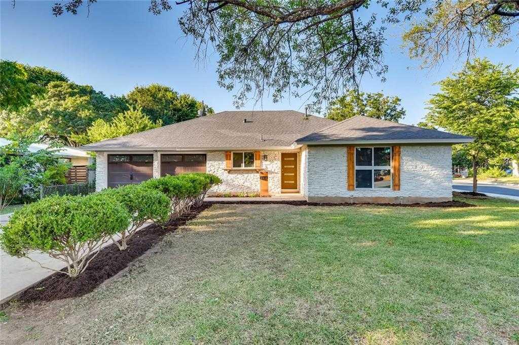 $475,000 - 3Br/2Ba -  for Sale in Windsor Park 02 Sec 01, Austin
