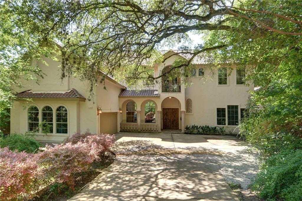 $1,495,000 - 4Br/5Ba -  for Sale in Balcones Park Add Sec 06, Austin