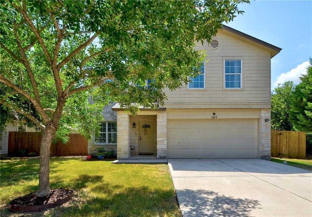 $235,000 - 4Br/3Ba -  for Sale in Steeplechase Park At, Kyle