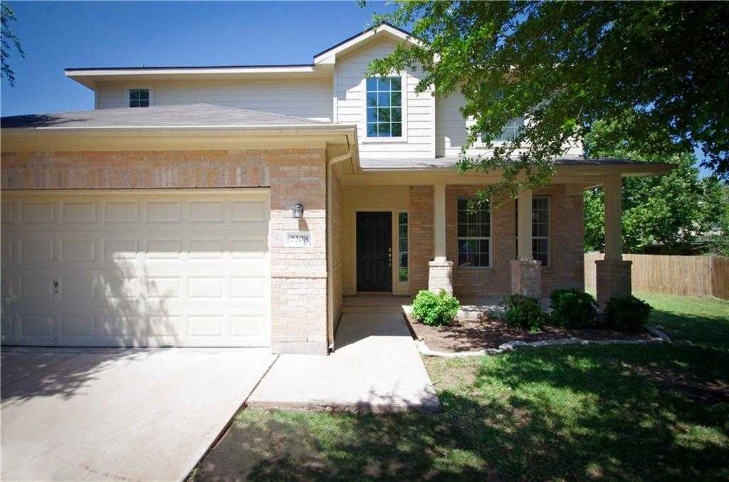 $276,800 - 4Br/3Ba -  for Sale in Heritage Park Sec 3, Cedar Park