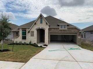 $297,339 - 3Br/2Ba -  for Sale in Star Ranch, Hutto