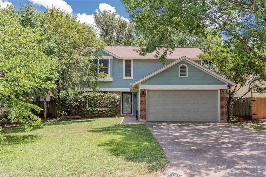 $250,000 - 3Br/2Ba -  for Sale in Anderson Mill West Sec 01, Cedar Park