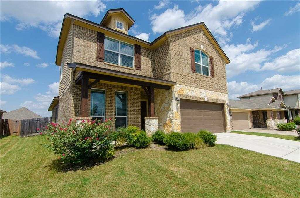 $299,900 - 4Br/3Ba -  for Sale in Villages Of Hidden Lake Ph 5b, Pflugerville