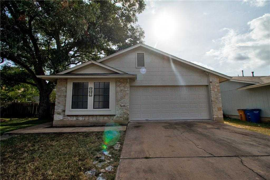 $270,000 - 3Br/2Ba -  for Sale in Tanglewood Forest Sec 02 Ph C, Austin