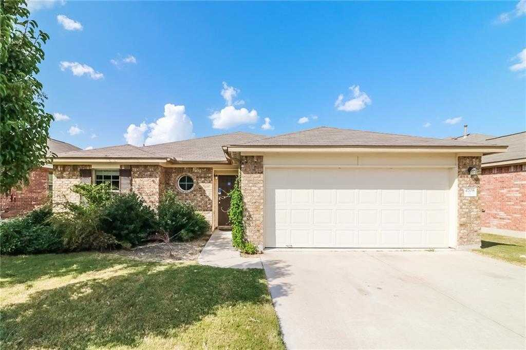 $252,000 - 3Br/2Ba -  for Sale in Villages Of Hidden Lake Ph 5b, Pflugerville