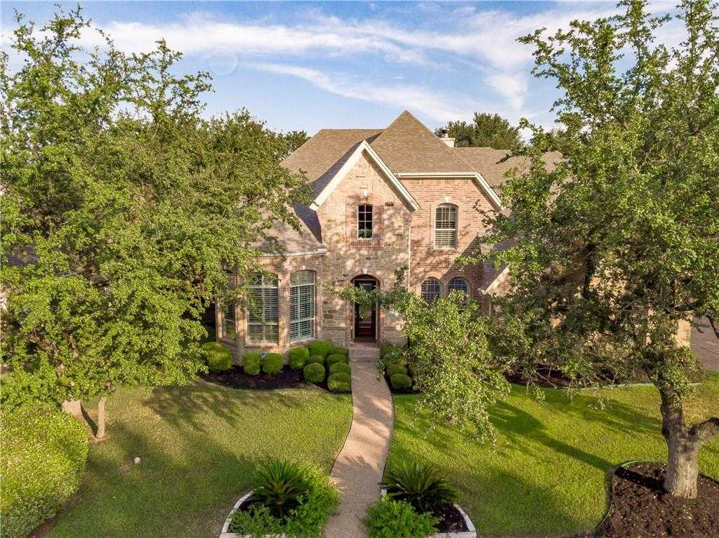 $509,000 - 5Br/4Ba -  for Sale in Reserve At Berry Creek Sec 1b, Georgetown