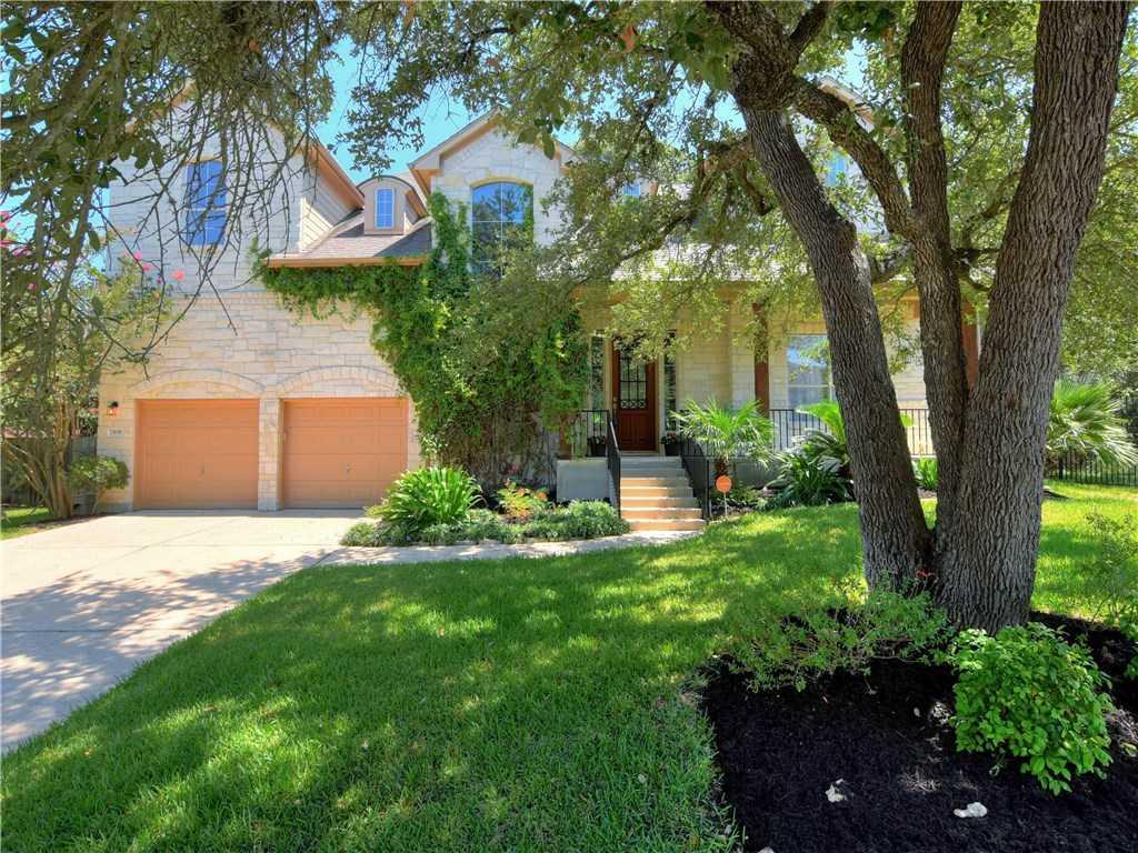 Homes for Sale in South/SW Austin - Strüb Residential