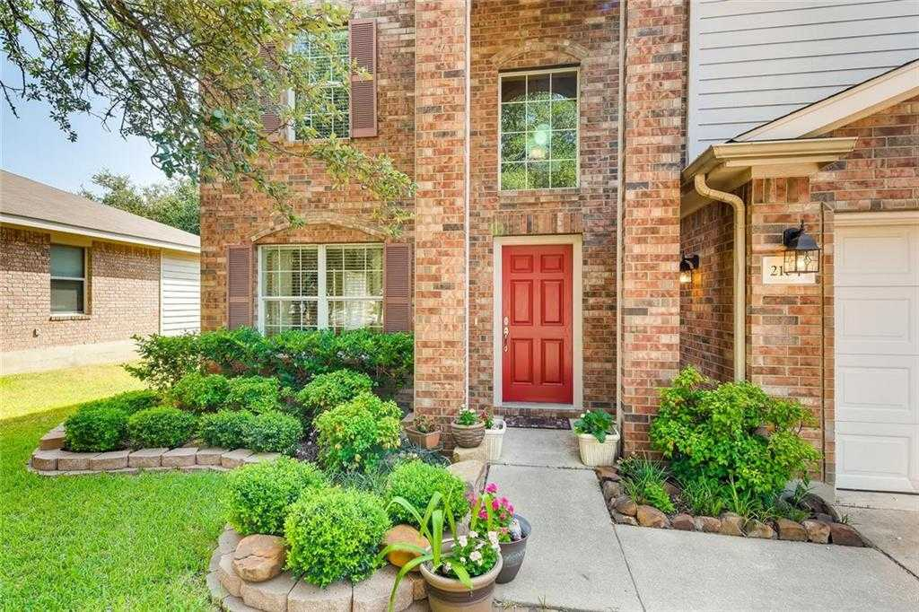 $259,000 - 4Br/3Ba -  for Sale in Heritage Park Sec 4, Cedar Park