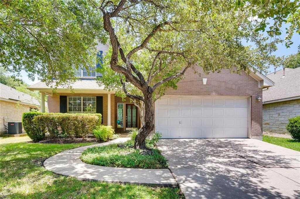 $399,000 - 3Br/3Ba -  for Sale in Village At Western Oaks Sec 15, Austin