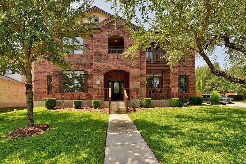 $467,000 - 5Br/4Ba -  for Sale in Silverado West Ph A Sec 02, Cedar Park