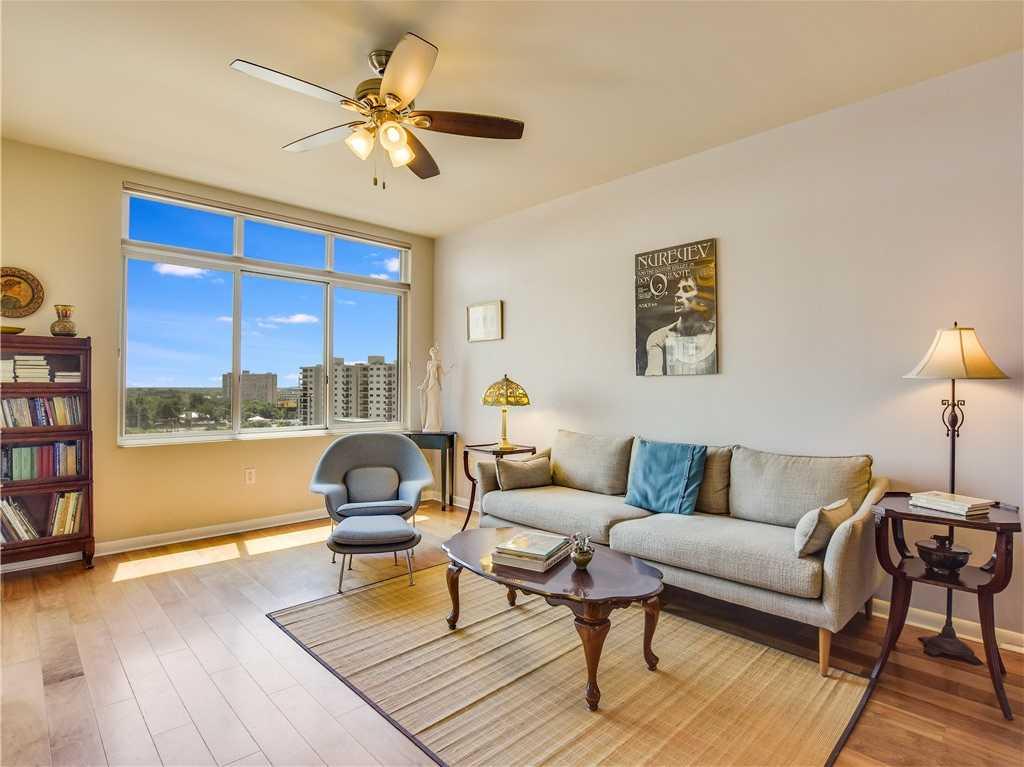 $337,000 - 1Br/1Ba -  for Sale in Milago Condo Amd, Austin