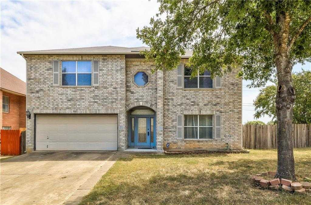 $259,000 - 4Br/3Ba -  for Sale in Crossing At Carriage Hills, Cedar Park