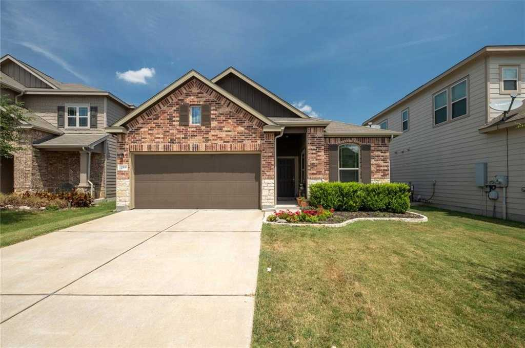 $237,000 - 3Br/2Ba -  for Sale in Summerlyn, Leander