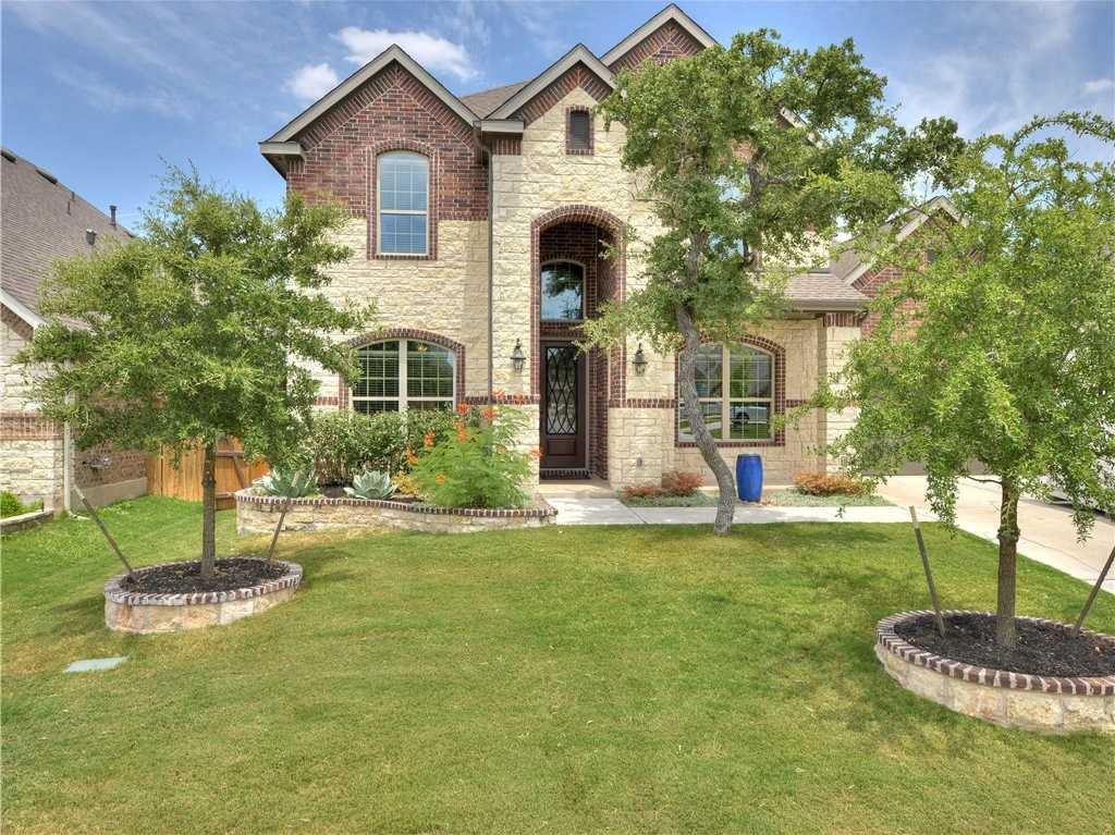 $455,000 - 5Br/4Ba -  for Sale in Highlands At Mayfield Ranch, Round Rock