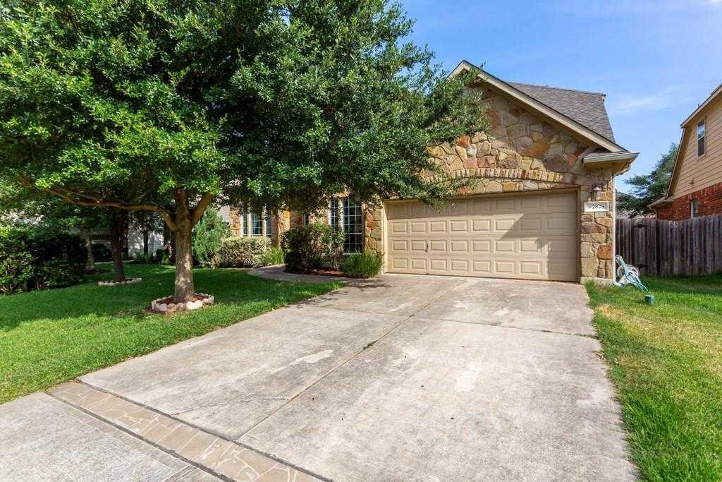 $510,000 - 5Br/3Ba -  for Sale in Behrens Ranch Ph B Sec 02, Round Rock