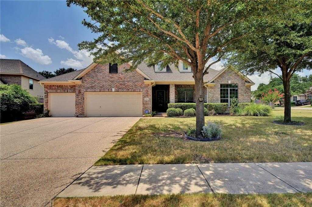 $512,000 - 3Br/3Ba -  for Sale in Walsh Ranch Sec 04, Round Rock