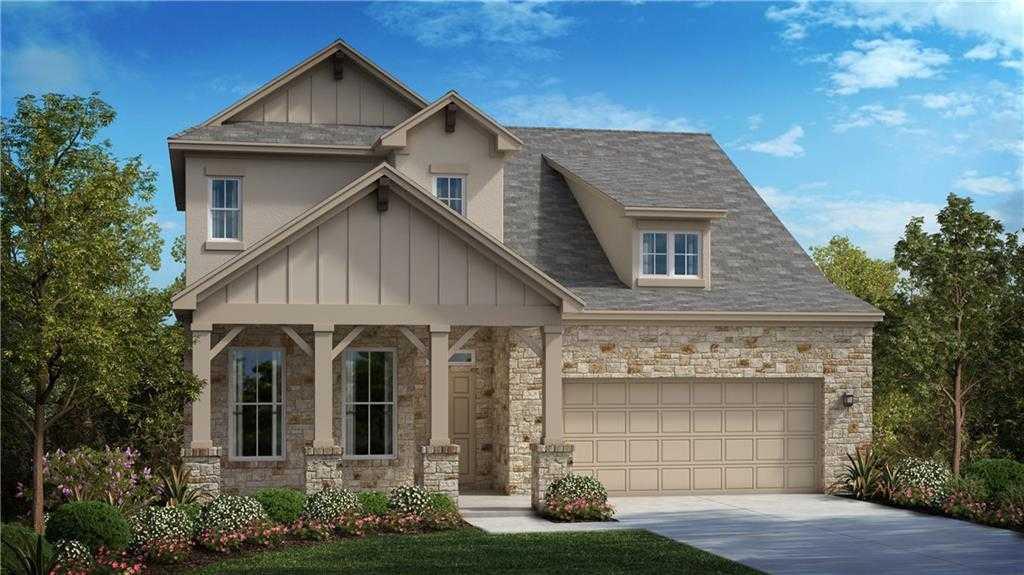 $549,990 - 4Br/4Ba -  for Sale in Belterra, Austin