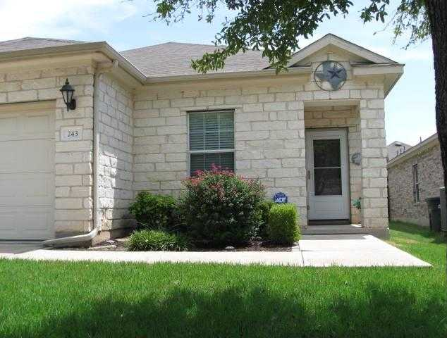 $240,000 - 4Br/2Ba -  for Sale in Summerlyn, Leander