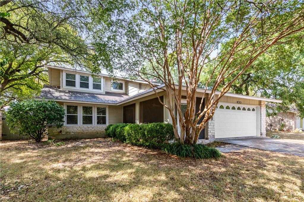 $348,500 - 4Br/4Ba -  for Sale in Village 20 At Anderson Mill Ph 02, Austin