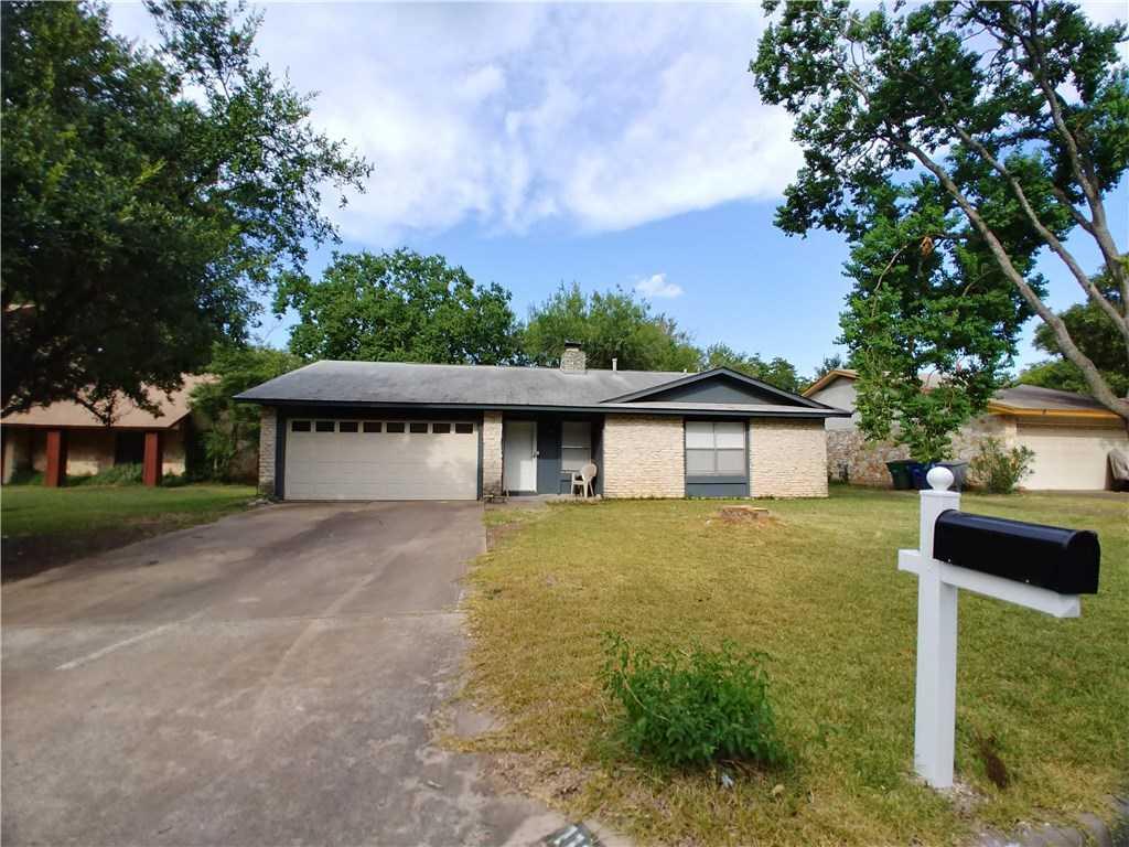 $360,000 - 3Br/2Ba -  for Sale in Barrington Oaks Sec 5, Austin