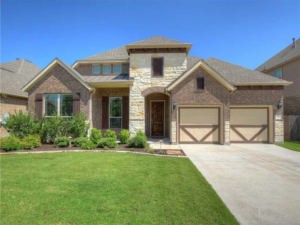 $374,900 - 3Br/3Ba -  for Sale in Elm Grove Sec Three -a, Buda