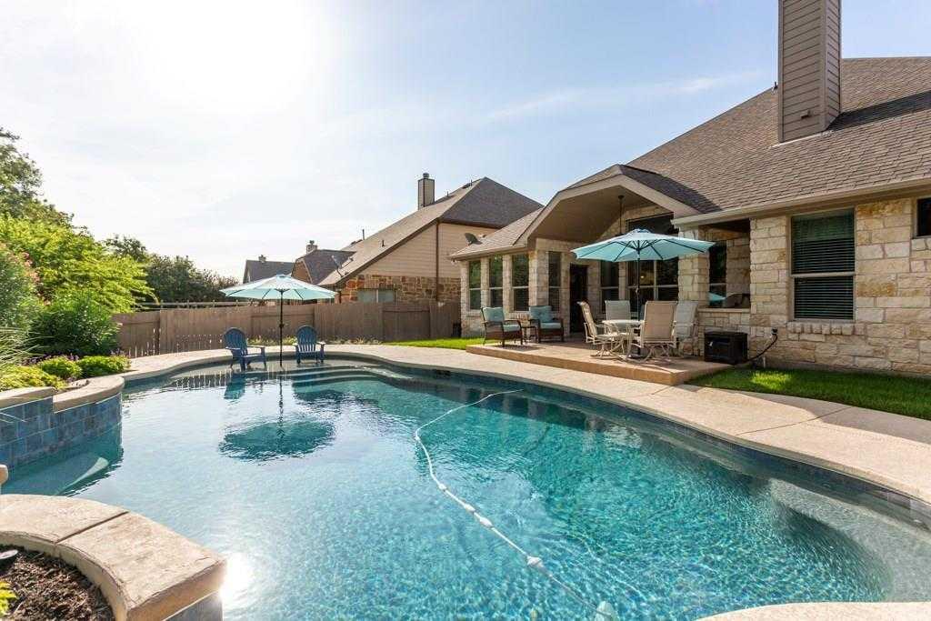 $525,000 - 4Br/4Ba -  for Sale in Teravista, Round Rock