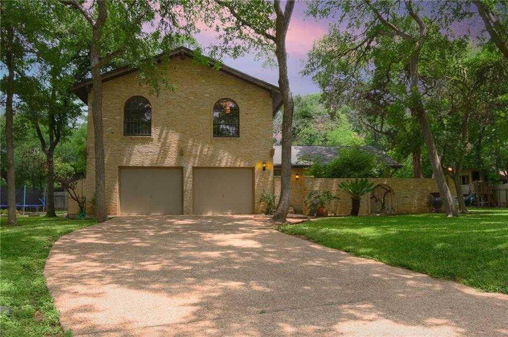 $475,000 - 5Br/3Ba -  for Sale in Castlewood Forest Sec 09, Austin