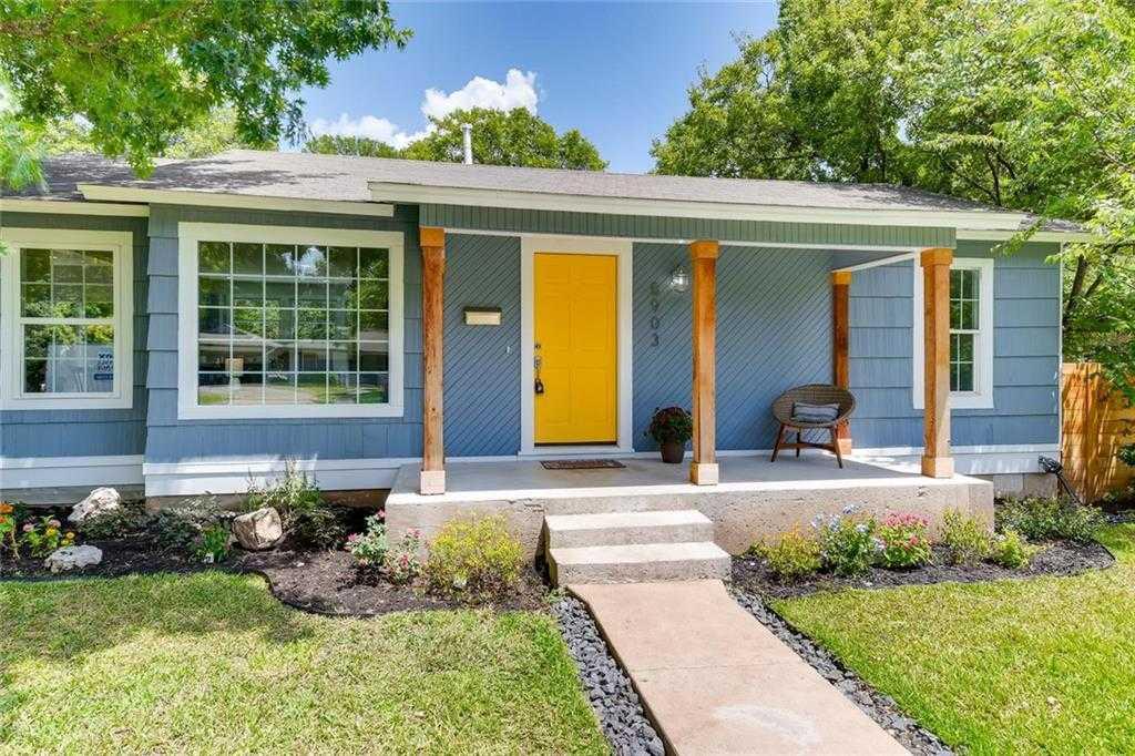 $599,900 - 3Br/2Ba -  for Sale in Allandale Sec 04, Austin