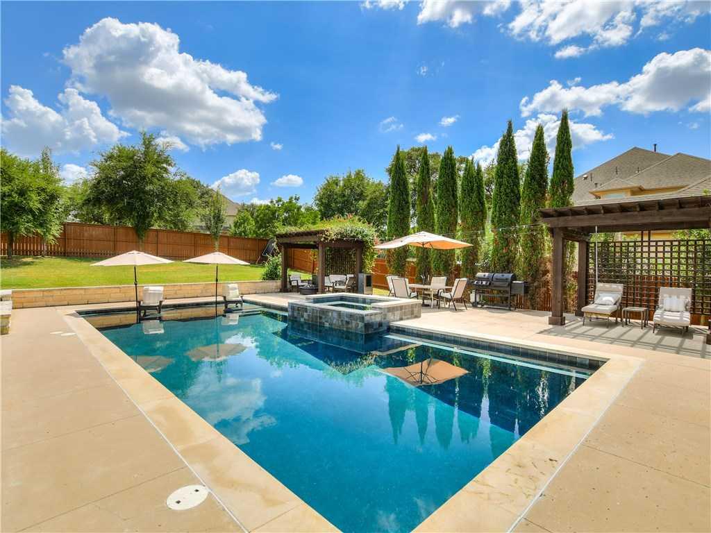 $600,000 - 4Br/4Ba -  for Sale in Belterra Ph 2 Sec 5c, Austin